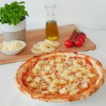 pizza haeai uni pizza